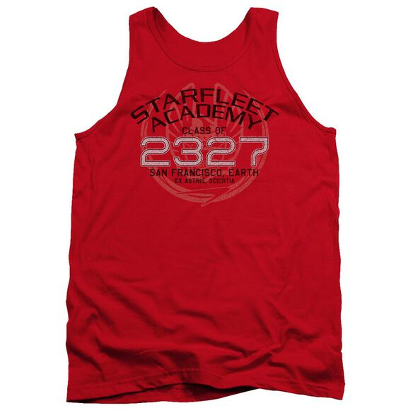 Star Trek Picard Graduation Adult Tank