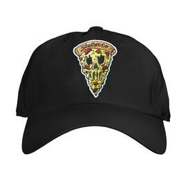 Skelly & Co Pizza Hat