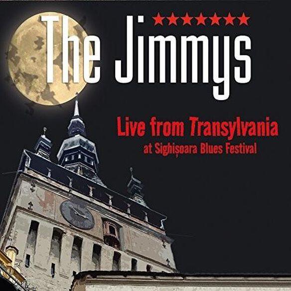 Live From Transylvania