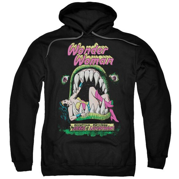 Dc Jaws-adult