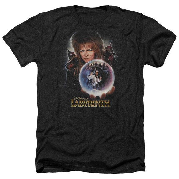 Labyrinth I Have A Gift Adult Heather