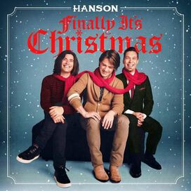 Hanson - Finally It's Christmas