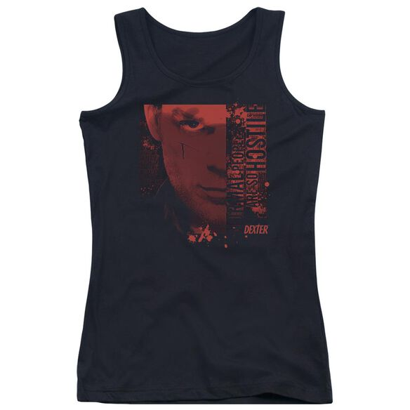 Dexter Normal Juniors Tank Top