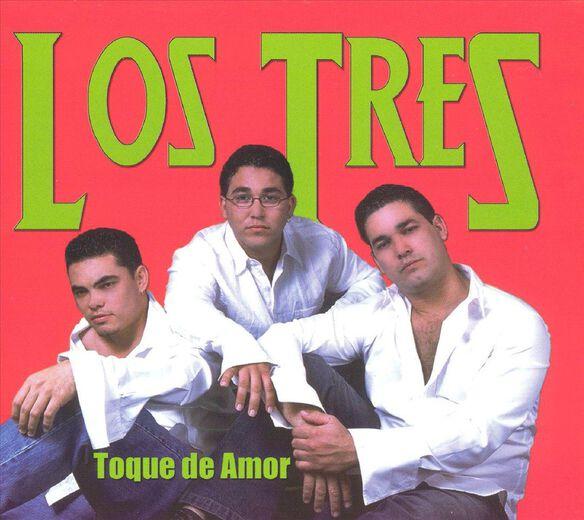 Toque De Amor O903