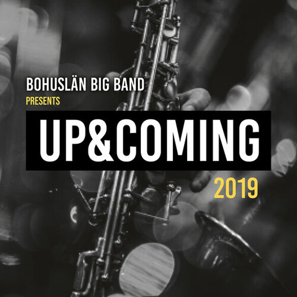 Various Artists - Up & Coming 2019