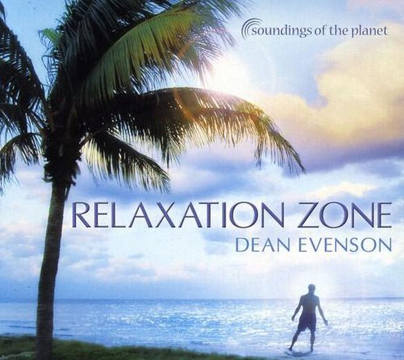 Relaxation Zone (Dig)