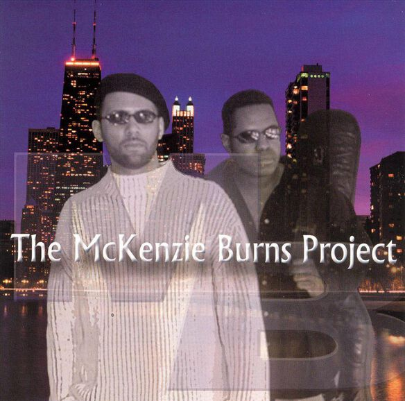 The Mckenzie Burns Projec