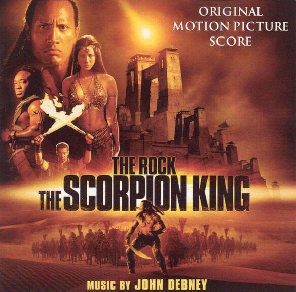 Scorpion King 0602