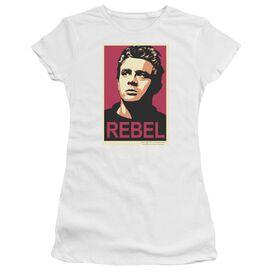 Dean Rebel Campaign Premium Bella Junior Sheer Jersey