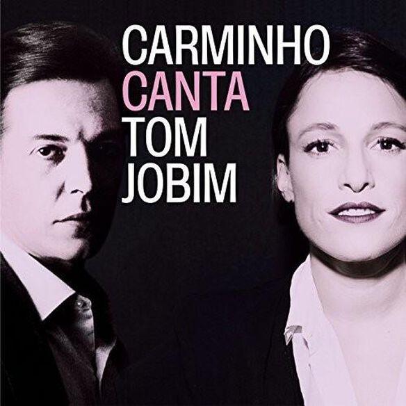 Carminho Canta Tom Jobim (Hk)
