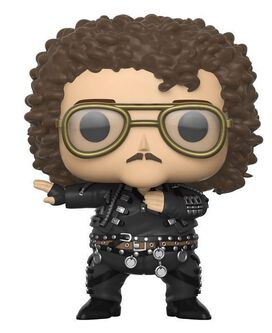 Funko Pop! Rocks: Weird Al Yankovic