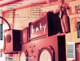 Michael Carpenter - Baby