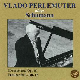 Vlado Perlemuter - Vlado Perlemuter plays Schumann