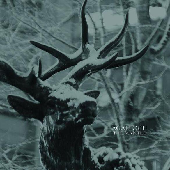 Mantle (Dig) (Reis)