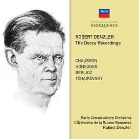 Robert Denzler - Robert Denzler: The Decca Recordings
