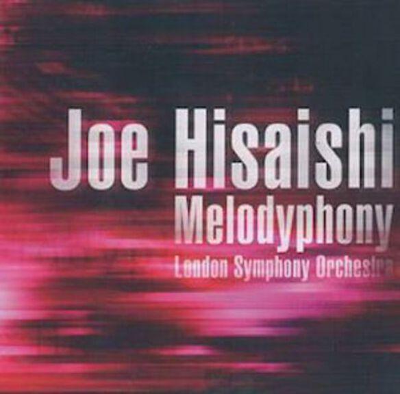 Joe Hisaishi - Melodyphony: Best of Joe Hisaishi