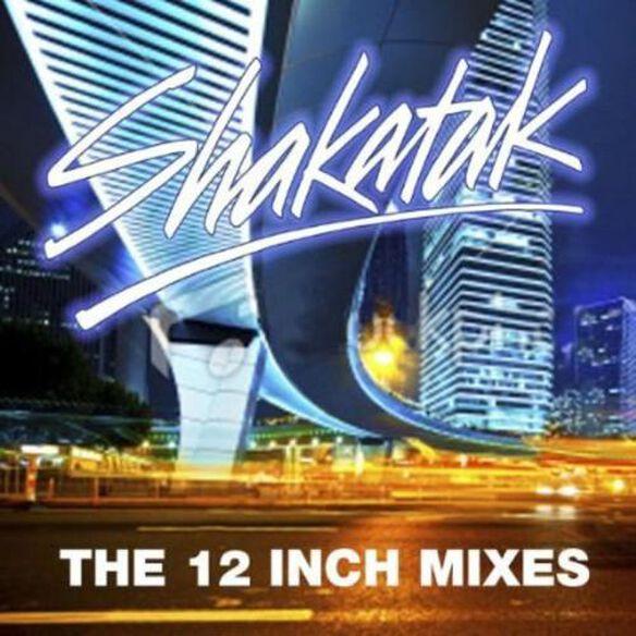 Shakatak - 12 Mixes