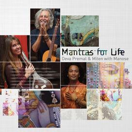 Premal Deva Y Miten - Mantras for Life