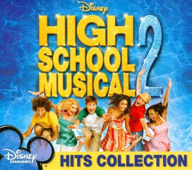 Original Soundtrack - High School Musical: Hits Collection [Box Set]