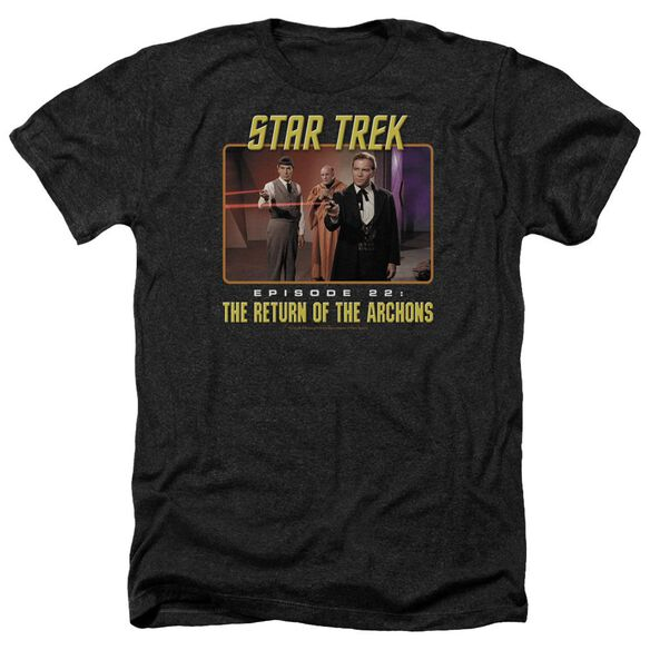 Star Trek Episode 22 Adult Heather