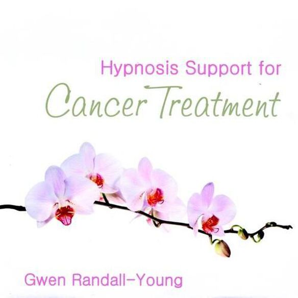 Hypnosis Support For Cancer Treatment (Cdr)