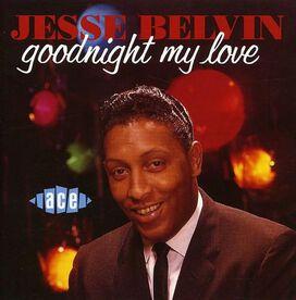 Jesse Belvin - Goodnight My Love