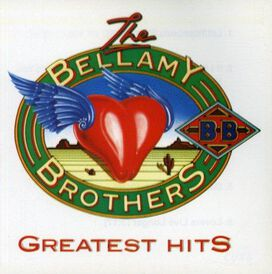 Bellamy Brothers - Greatest Hits, Vol. 1
