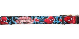 Spiderman Ultimate Poses Mesh Belt