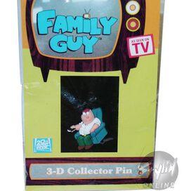 Family Guy Peter Pin