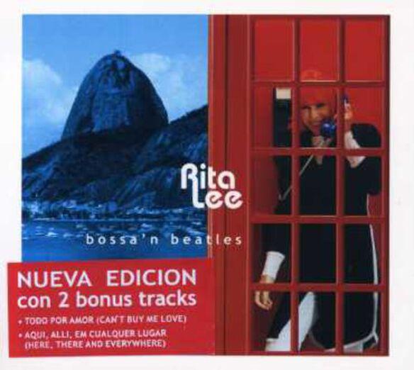 Rita Lee - Bossa N Beatles