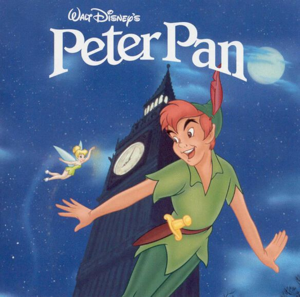 Peter Pan / O.S.T. (Ger)