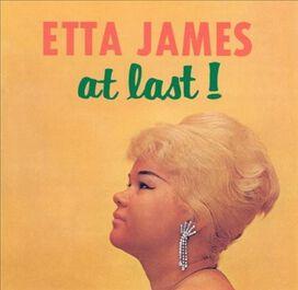 Etta James - At Last / Second Time Around