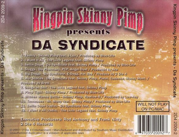 Da Syndicate