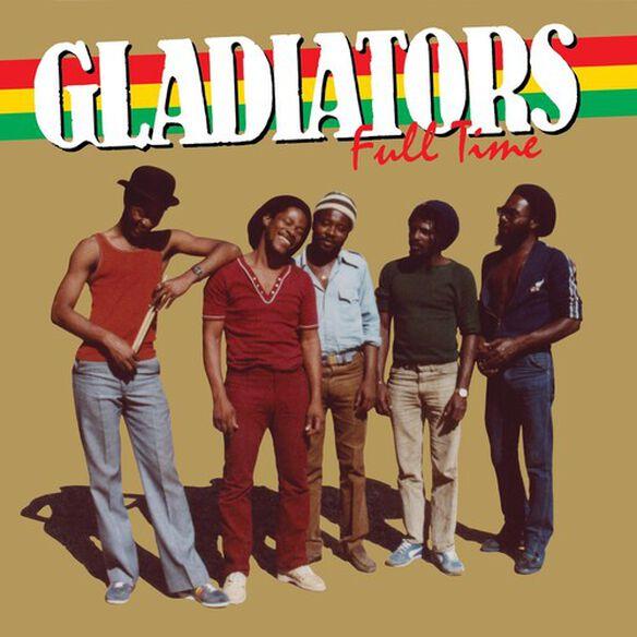 The Gladiators - Full Time
