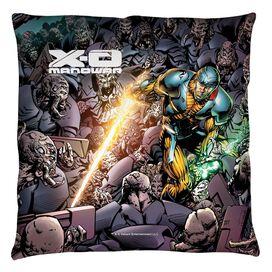 Xo Manpower Legion Throw