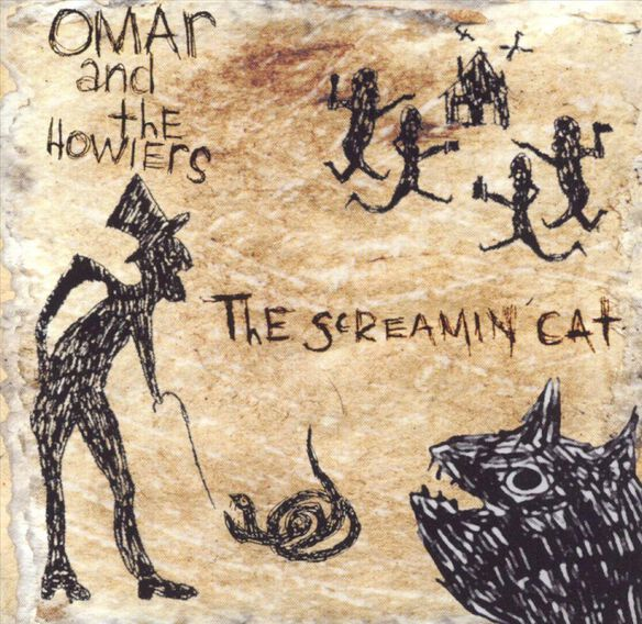 Screaming Cat 0900