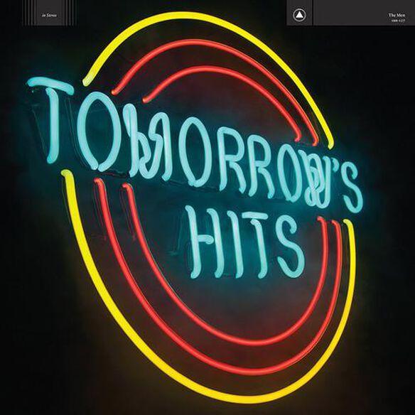 Men - Tomorrow's Hits