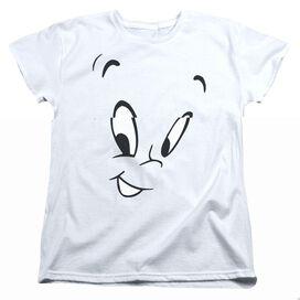 CASPER FACE-S/S T-Shirt