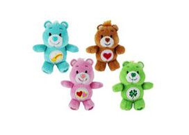 World's Smallest Care Bears, Series 2