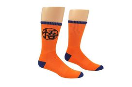 Dragon Ball Z Symbol Socks [1 pair]