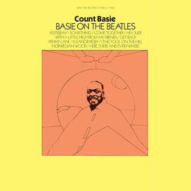 Count Basie - Basie on the Beatles