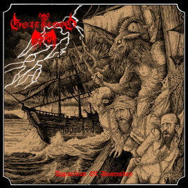 Goatblood - Apparition Of Doomsday