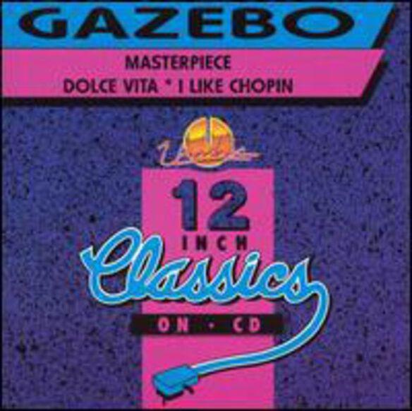 Gazebo - Masterpiece
