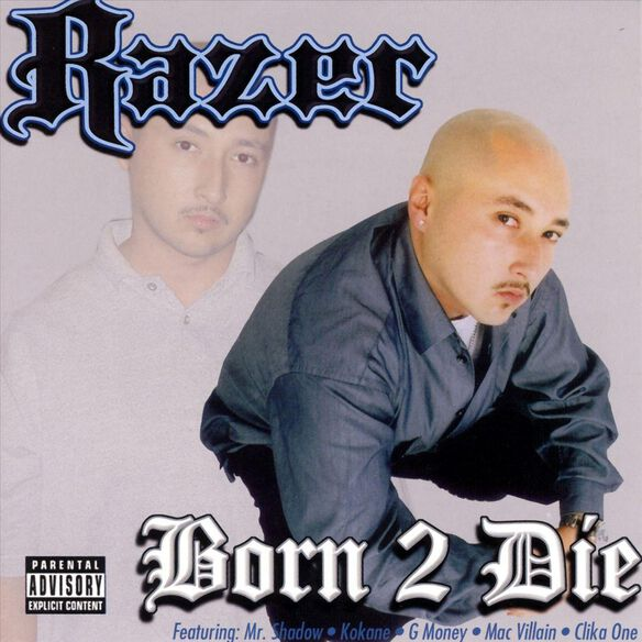 Born 2 Die 0805