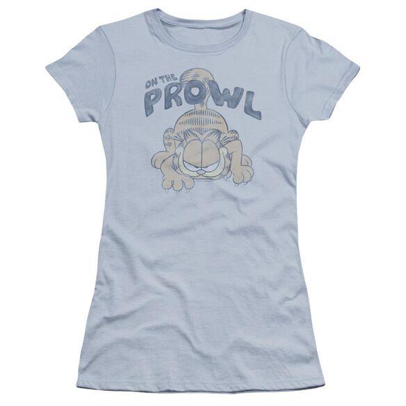 Garfield Prowl Premium Bella Junior Sheer Jersey Light