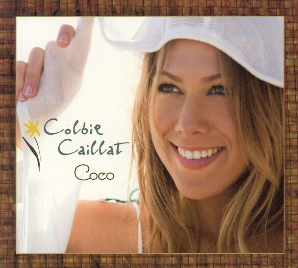 Coco (Bonus Track) (Shm) (Jpn)