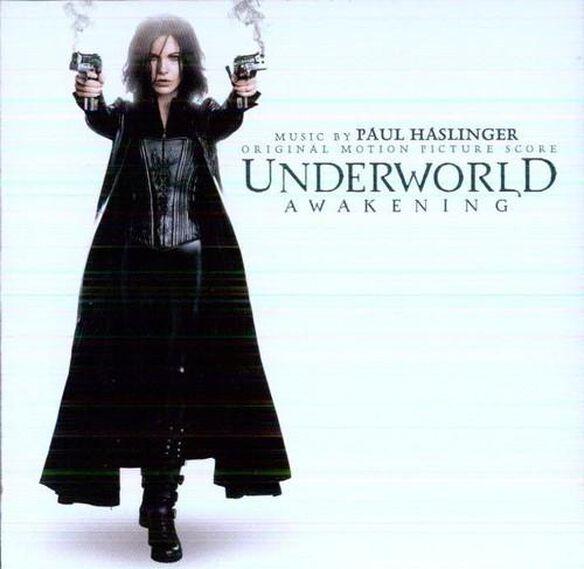 Underworld Awakening (Score) / O.S.T.