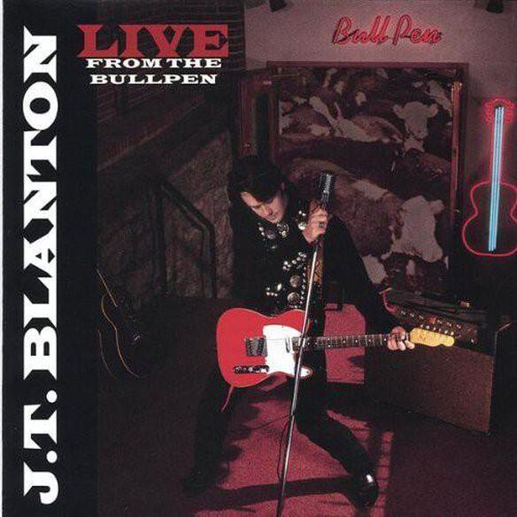 Live From The Bullpen