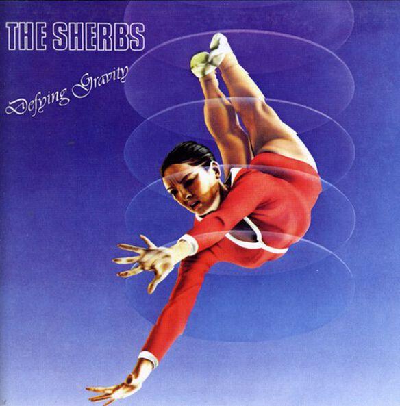 Sherbs - Defying Gravity