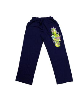 Rick & Morty Loungepants